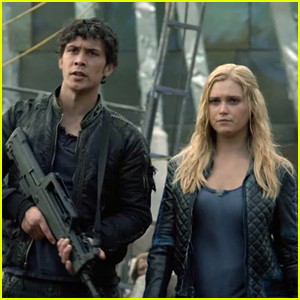 New Spoilers Give Us All 'The 100' Scoop We Need Until Season Four Premiere