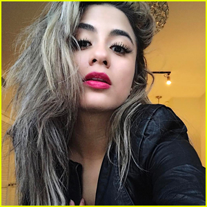 VIDEO: Fifth Harmony's Ally Brooke Covers Tears For Fears' 'Mad World'