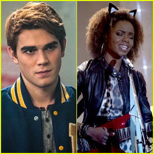 Josie Doesn't Have Any Time for Archie in 'Riverdale'; Stars Dish on Music of the Show