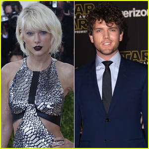 Taylor Swift Wants You to Go See Her Brother Austin's New Film!