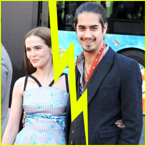Longtime Couple Avan Jogia & Zoey Deutch Split After 5 Years