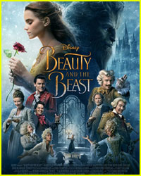 Ariana Grande & John Legend's 'Beauty & the Beast' Cover is Epic