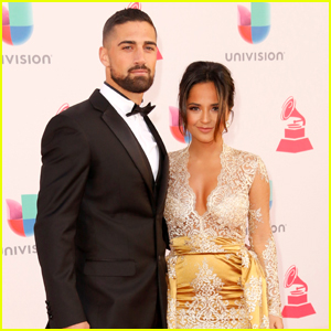 Becky G Is 'Beyond Excited' of Boyfriend Sebastian Lletget After Being Called Up For US Soccer's National Team