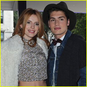 Bella Thorne Says She Is Still Friends With Ex Gregg Sulkin
