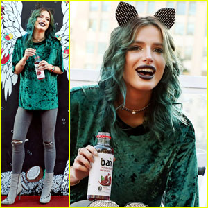 Bella Thorne Calls Rumors That She Cheated on Tyler Posey a 'Total Lie'