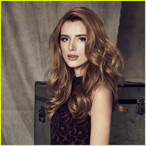 Bella Thorne Confirms She Kisses a Girl in Her New Show 'Famous in Love'
