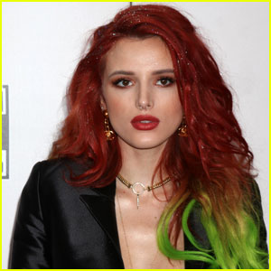 Bella Thorne Will Release Music in 2017!