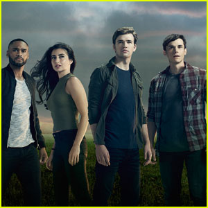 Freeform's 'Beyond' Renewed For Season Two!