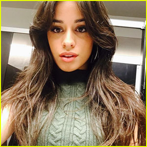 Camila Cabello Thanks 2016 For 'The Lessons'