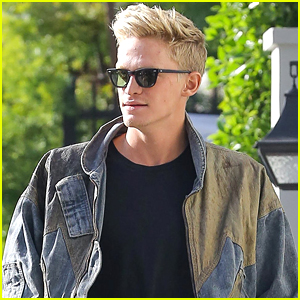 VIDEO: Cody Simpson Sings Elvis Presley's 'Jailhouse Rock' on 20th Birthday