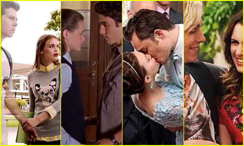 9 TV Couples (Past & Present) We Totally Ship