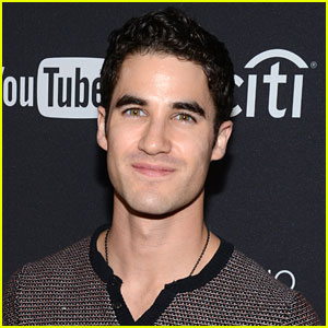 Darren Criss Lands Guest-Starring Role in 'The Flash' & 'Supergirl' Crossover!