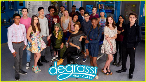 The 8 Most Shocking Moments of Degrassi: Season 3 -- Spoiler Alert!