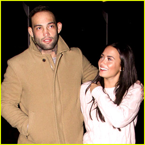 Demi Lovato Splits from Luke Rockhold, Moves On with Another Fighter!