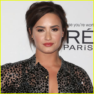 The #DemiLovatoChallenge Is Demi-Lovato Approved