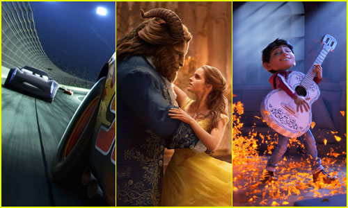 Here's a List Of All the Disney Movies Coming Out in 2017!