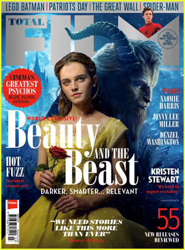 Emma Watson on Her 'Beauty & The Beast' Audition: 'I Had to Prove I Had The Voice'