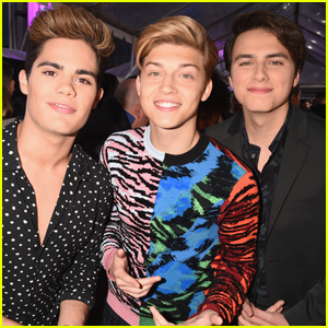 We're Going to Ricky Garcia's 18th Birthday Bash - See the Invite! (Exclusive)