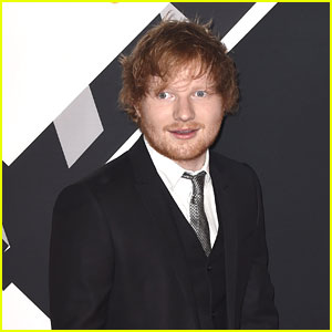 Find Out How Ed Sheeran Lost 50 Pounds!