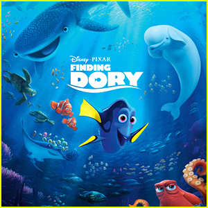 'Finding Dory' Picks Up People's Choice Award For Favorite Movie!