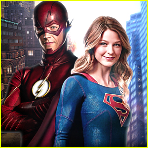 'The Flash' & 'Supergirl' Musical Crossover Premieres in March; Here's Everything We Know!
