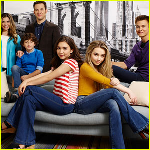The 'Girl Meets World' Series Finale Airs Tonight!