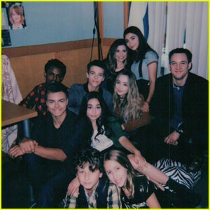 'Girl Meets World' Writers Tease Series Finale Cameos & Big Decision
