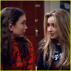 VIDEO: 'Girl Meets World' Gets Series Finale Promo That Will Leave You In Tears