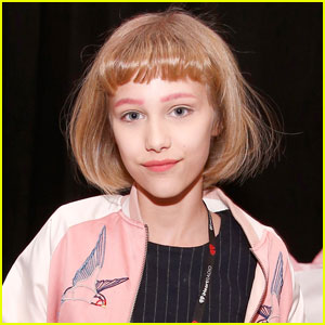 Grace VanderWaal Hopes to Have Full Album Out By September!