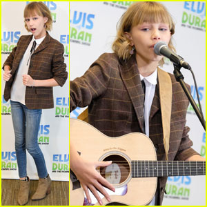 Grace VanderWaal Talks About The Worst Song She's Ever Written