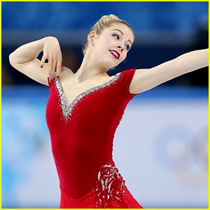 Gracie Gold Has Her 'Game Face' Ready For 2017 Figure Skating Nationals