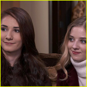 Jackie Evancho Wants to Unify the Country with Inauguration Performance