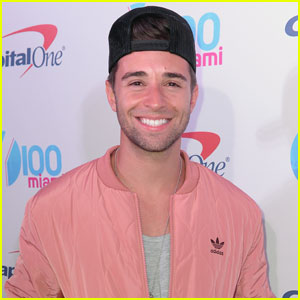 Jake Miller Just Postponed His 'Overnight Tour' Over 'Music Business B.S.'