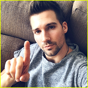 MUSIC: James Maslow Debuts New Song 'Cry' - Listen!