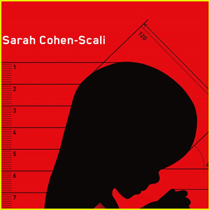 JJJ Book Club: Sarah Cohen-Scali's 'Max' Book Cover Sparks Twitter Outrage