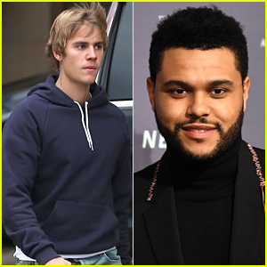 Justin Bieber Isn't A Fan of The Weeknd's Music