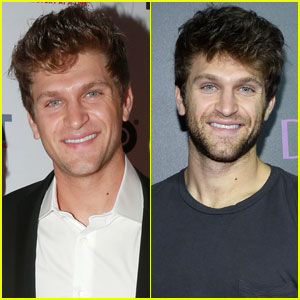 Keegan Allen Wants To Know: Beard Or No Beard? Take Our Poll!
