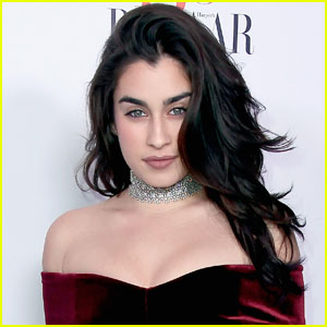 Lauren Jauregui Pens Powerful Open Letter to Donald Trump About the Muslim Ban