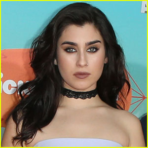 Lauren Jauregui Has Something To Say About Free Speech in America