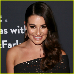 Lea Michele's New Album is Coming Sooner Than You Think!