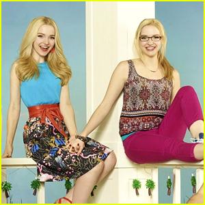 Artie Is Back On 'Liv & Maddie' Tonight!