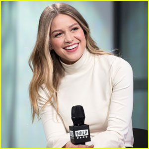 Melissa Benoist Describes the Women's March Moment That Was 'Pretty Amazing'