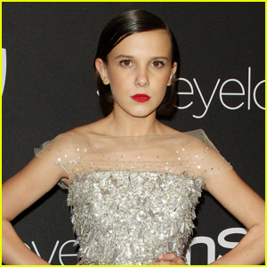 Millie Bobby Brown Just Landed Her First Film Role!