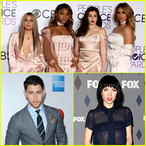 Fifth Harmony's Second Performance as a Foursome Will Take Place at NHL All-Star Game!