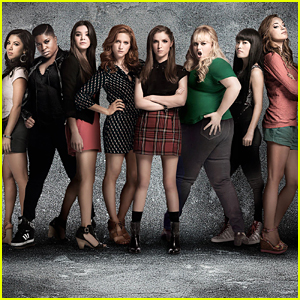 VIDEO: 'Pitch Perfect' Bellas Crushed Day One of Rehearsals - Watch!