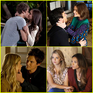 Which Couples Will End Up Together on 'Pretty Little Liars'?