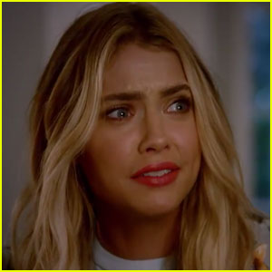 VIDEO: 'Pretty Little Liars' Are Not In Control In This New Promo