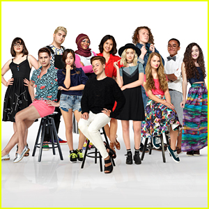 'Project Runway Junior' Day To Night Sneak Peek!