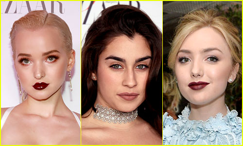 Totally Inspiring Hairstyles from the SAG Awards Weekend!