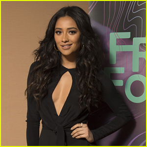 Shay Mitchell Gets Own Reality Series 'Shades of Shay'